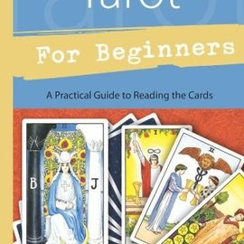 OMEN Tarot for Beginners: A Practical Guide to Reading the Cards