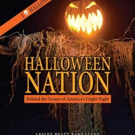 OMEN Halloween Nation: Behind the Scenes of America's Fright Night
