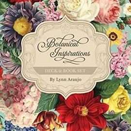 OMEN Botanical Inspirations Deck & Book Set