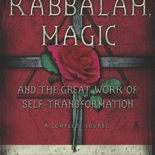 OMEN Kabbalah, Magic and the Great Work of Self-Transformation: A Complete Course