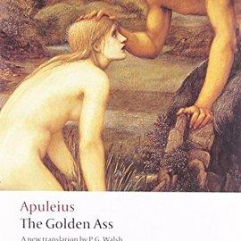 OMEN Golden Ass