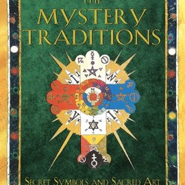 OMEN Mystery Traditions: Secret Symbols and Sacred Art