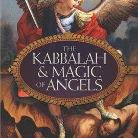 OMEN The Kabbalah & Magic of Angels