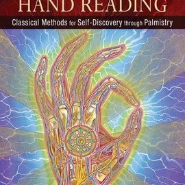 OMEN Art and Science of Hand Reading: Classical Methods for Self-Discovery Through Palmistry