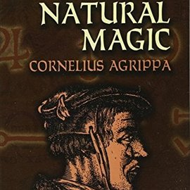 OMEN Agrippa's Occult Philosophy: Natural Magic
