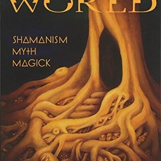 OMEN Underworld: Shamanism, Myth & Magick