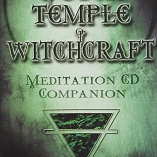 OMEN Outer Temple of Witchcraft Meditation CD Companion