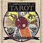 OMEN Llewellyn's Complete Book of Tarot: A Comprehensive Guide