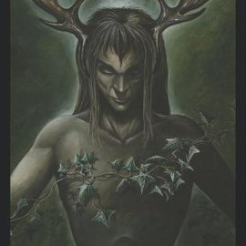 OMEN Horns Of Power: Manifestations Of The Horned God