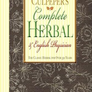 OMEN Culpeper's Complete Herbal & English Physician