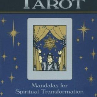 OMEN Gnostic Tarot: Mandalas for Spiritual Transformation