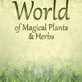 OMEN Kitchen Witch's World of Magical Herbs & Plants