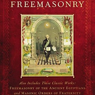 OMEN Lost Keys of Freemasonry