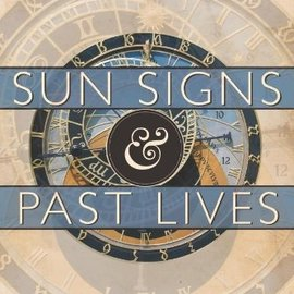OMEN Sun Signs & Past Lives: Your Soul's Evolutionary Path