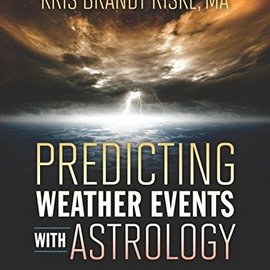 OMEN Predicting Weather Events with Astrology