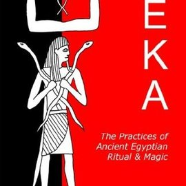 OMEN Heka: The Practices of Ancient Egyptian Ritual and Magic