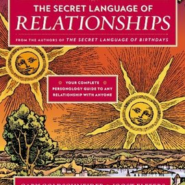 OMEN Secret Language of Relationships: Your Complete Personality Guide to Any Relationship with Anyone