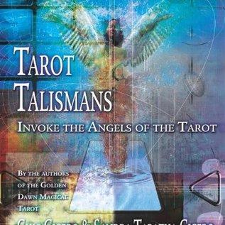OMEN Tarot Talismans: Invoke the Angels of Tarot