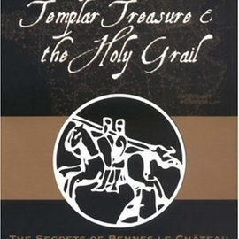 OMEN Mysteries of Templar Treasure and the Holy Grail: The Secrets of Rennes Le Chateau