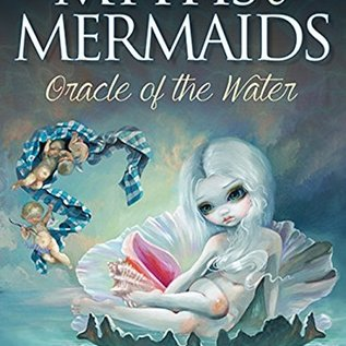 OMEN MYTHS & MERMAIDS Oracle of the Water