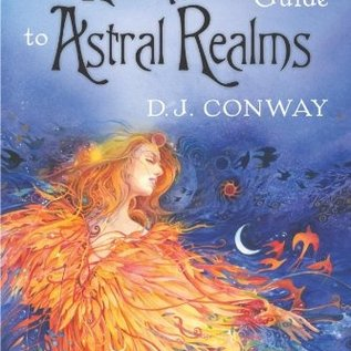 OMEN A Witch's Travel Guide to Astral Realms