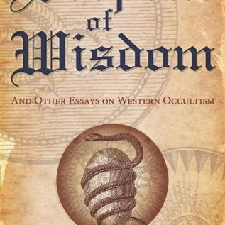 OMEN Serpent of Wisdom: And Other Essays on Western Occultism