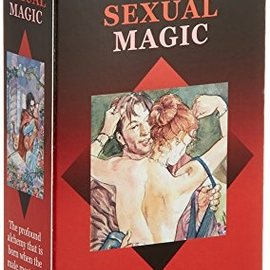 OMEN Tarot of Sexual Magic (Lo Scarabeo Decks)