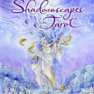 OMEN The Art of Shadowscapes Tarot
