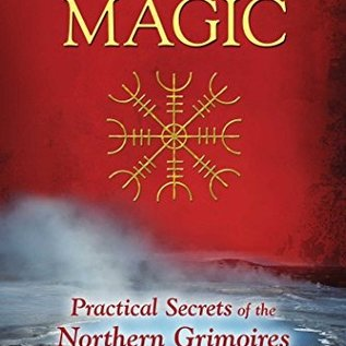 OMEN Icelandic Magic: Practical Secrets of the Northern Grimoires