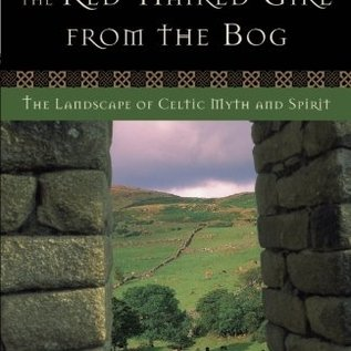 OMEN Red-Haired Girl from the Bog: The Landscape of Celtic Myth and Spirit