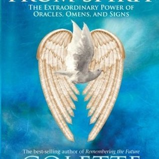 OMEN Messages from Spirit: The Extraordinary Power of Oracles, Omens, and Signs