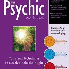 OMEN Psychic Workbook: Tools and Techniques to Develop Reliable Insight