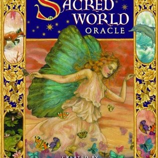 OMEN The Sacred World Oracle