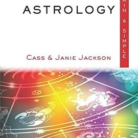 OMEN Astrology, Plain & Simple: The Only Book You'll Ever Need