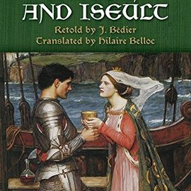 OMEN Romance of Tristan and Iseult