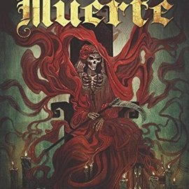 OMEN La Santa Muerte: Unearthing the Magic & Mysticism of Death