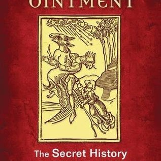 OMEN Witches' Ointment: The Secret History of Psychedelic Magic