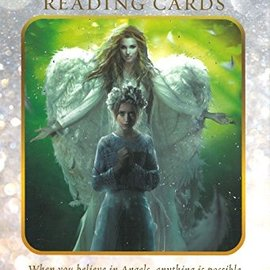 OMEN Angel Reading Cards