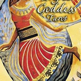 OMEN Triple Goddess Tarot