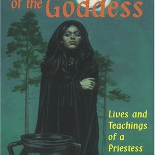 OMEN Lamp of the Goddess: Lives and Teachings of a Priestess