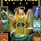 OMEN Cosmic Tribe Tarot [With 80 Full-Color Cards]