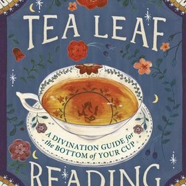 OMEN Tea Leaf Reading: A Divination Guide for the Bottom of Your Cup
