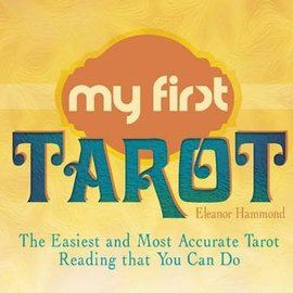 OMEN My First Tarot: The Easiest and Most Accurate Tarot Reading That You Can Do