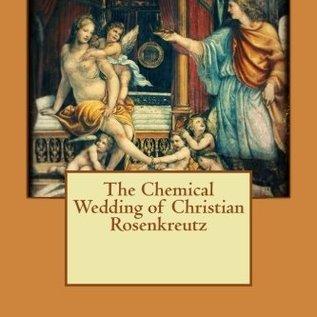 OMEN The Chemical Wedding of Christian Rosenkreutz