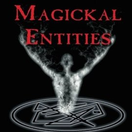 OMEN Creating Magickal Entities