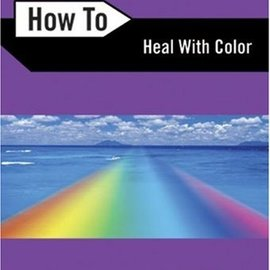 OMEN How to Heal with Color