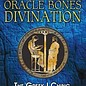 OMEN Oracle Bones Divination: The Greek I Ching