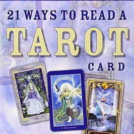 OMEN Mary K. Greer's 21 Ways to Read a Tarot Card