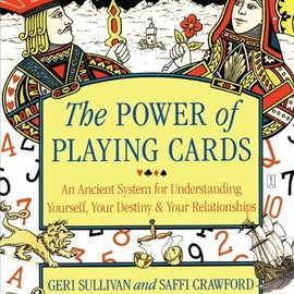 OMEN Power Of Playing Cards: An Ancient System For Understanding Yourself, Your Destiny, & Your Relationships