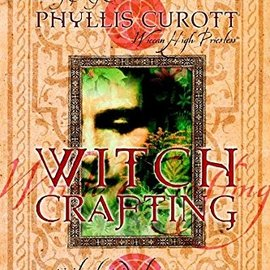 OMEN Witch Crafting: A Spiritual Guide to Making Magic
